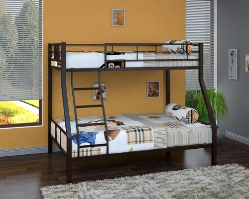 """Купить двухъярусную кровать """"Гранада-1"""""""