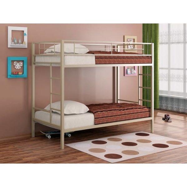 Двухъярусная кровать Валенсия