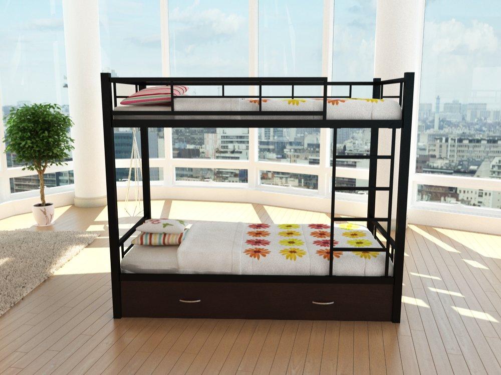 Двухъярусная кровать Венеция Я