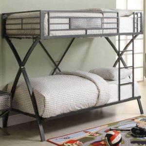 Двухъярусная кровать Олимп 3