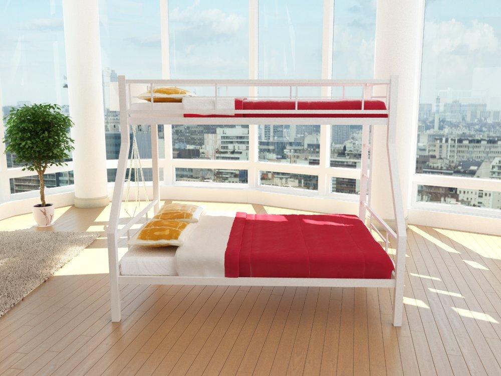 Двухъярусная кровать https://ykamebel.spb.ru