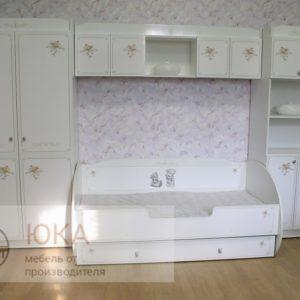 Комплект детской мебели Машенька