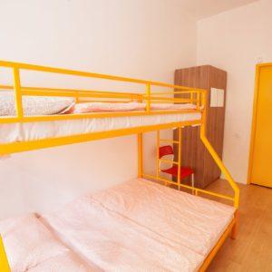 Двухъярусная кровать Гранада https://ykamebel.spb.ru